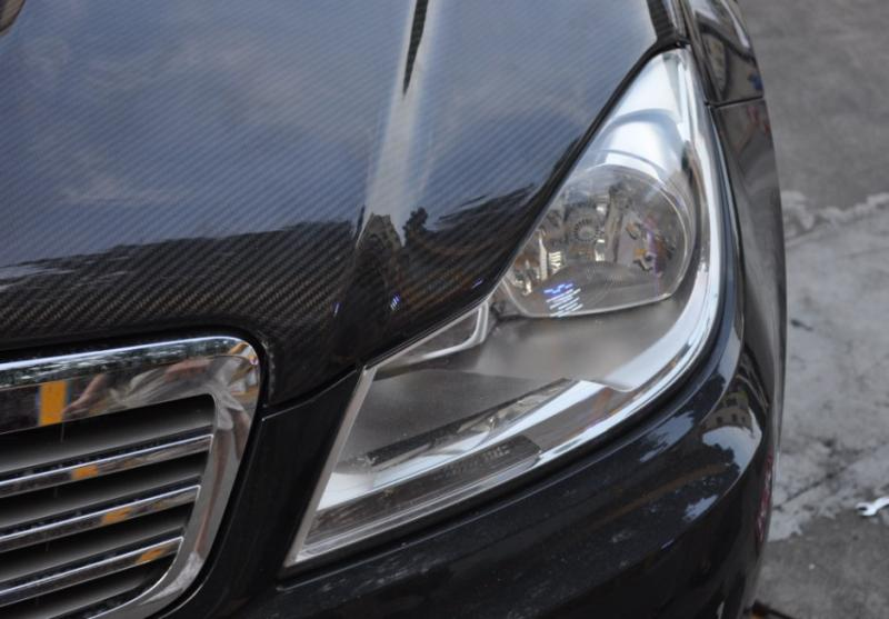 FS: carbon fiber hood for 2011 Benz W204-w204-11-6.jpg