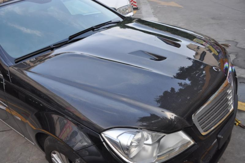 FS: carbon fiber hood for 2011 Benz W204-w20411-.jpg
