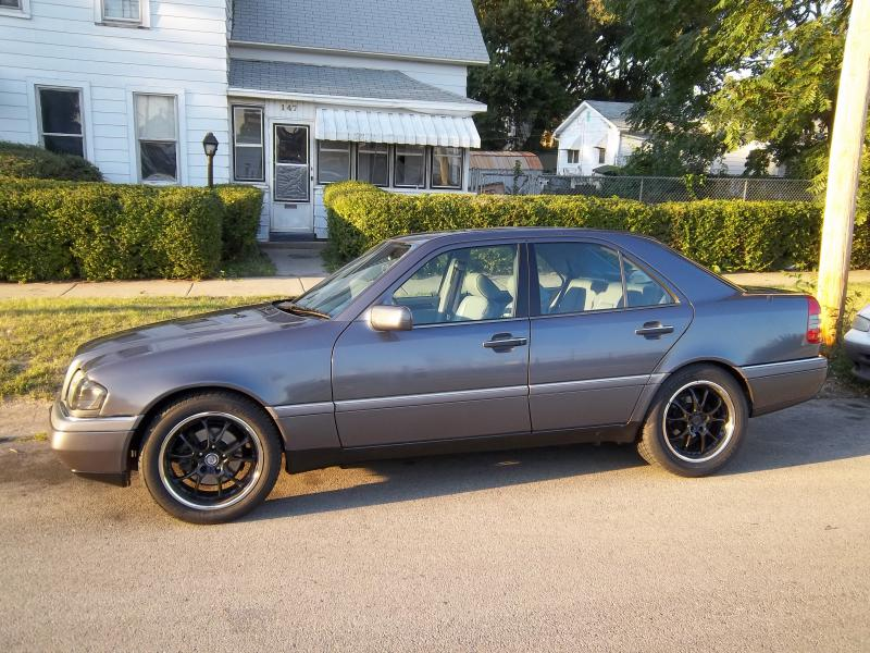 Would these rims tires fit my c230 k mercedes benz forum for 2008 mercedes benz c300 tires