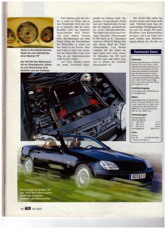 Parts & Accessories Manuals & Literature Mercedes Coupe Roadster Cabrio Preisliste 1999 Sl R129 Clk C208 Slk R170 C215 60 Goods Of Every Description Are Available
