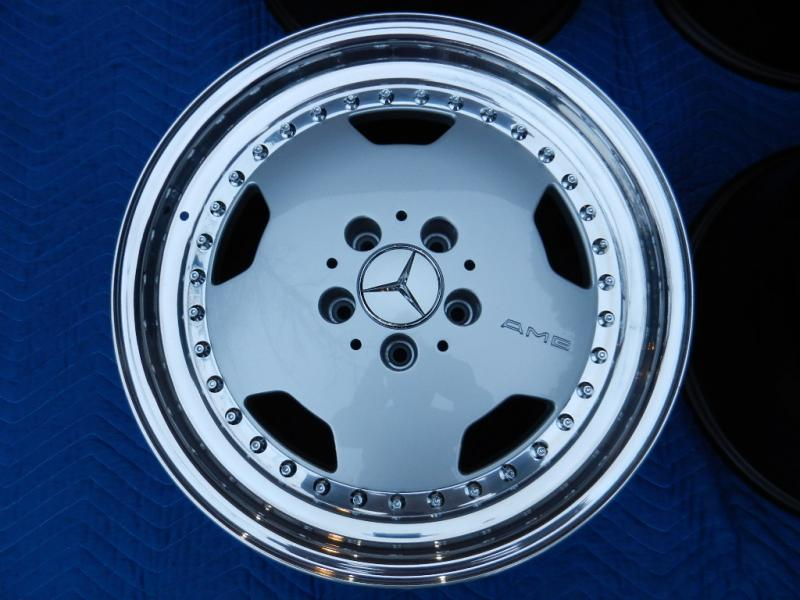 How To Remove Clear Coat From Polished Aluminum Wheels Diy