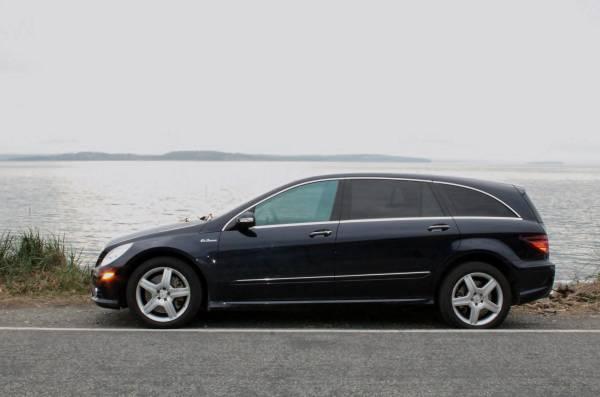 R63 Amg For Sale >> R63 AMG for sale on Oregon CL - Mercedes-Benz Forum