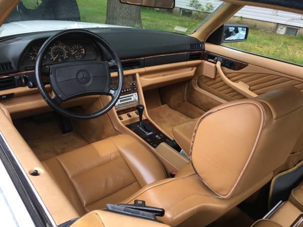 1991 Mercedes 560 SEC NJ 95k miles ,000-00l0l_llixctxzjxx_600x450.jpg
