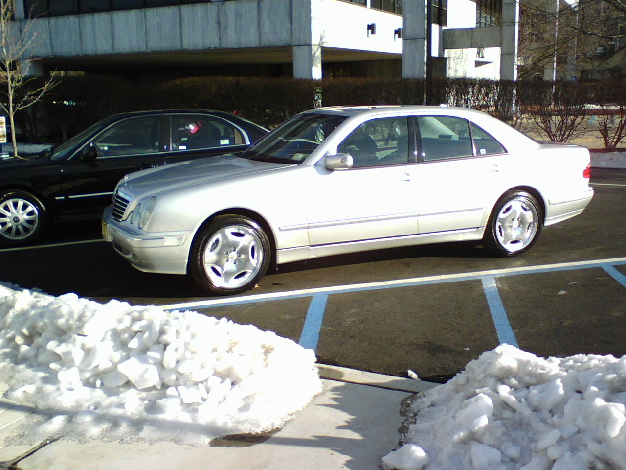 Mount And Balance Tires >> 2000 e320 4matic 18x8.5 rims? - Mercedes-Benz Forum