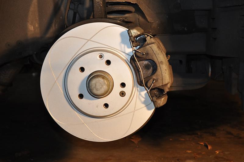 Torque Settings for front caliper bolts? | Mercedes-Benz Forum