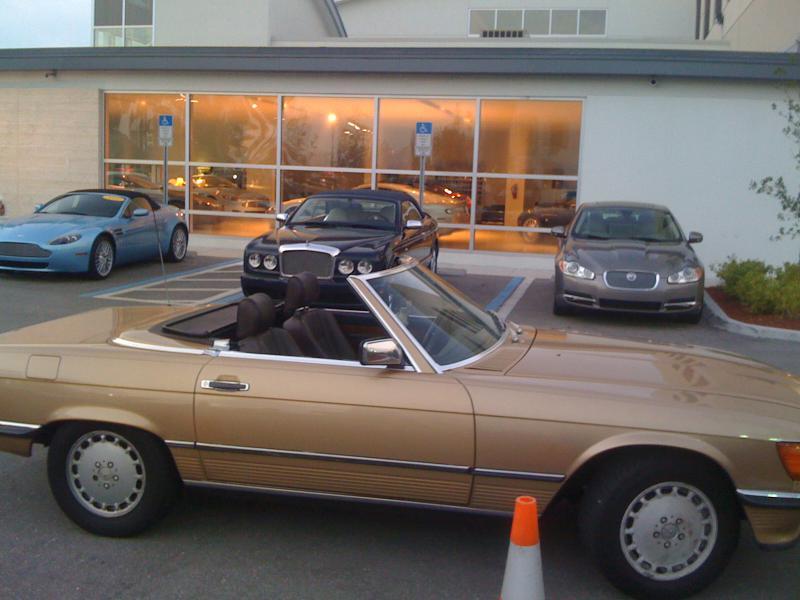 FS: 1981 Mercedes 107 500 SL-026.jpg
