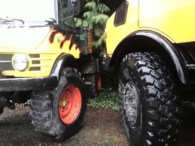 Tire Size Comparison >> why the stiff tire? - Page 3 - Mercedes-Benz Forum