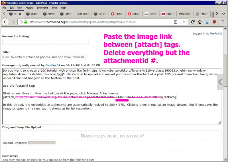 How to embed attached photos and not show them below the post?-04.jpg