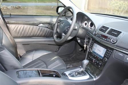 For Sale: 2006 E55 Amg $66,000 - Mercedes-Benz Forum