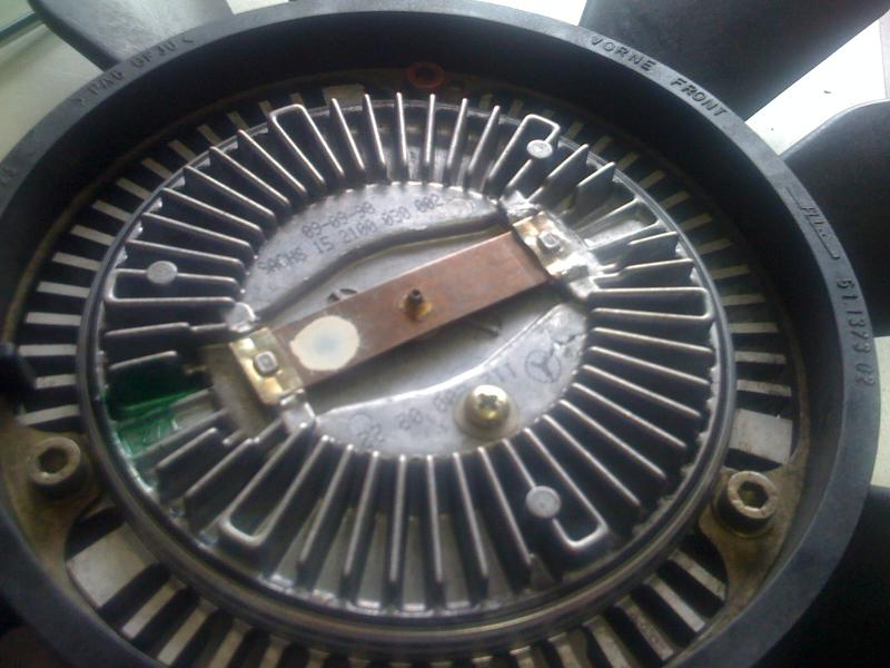 ML 320 Fan Clutch Repair-054.jpg
