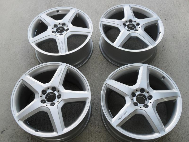 Used Vans For Sale >> AMG wheels for sale - Mercedes-Benz Forum