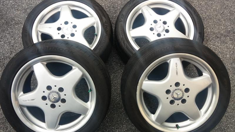Mercedes Benz West Chester Pa >> Aftermarket Rims vs OEM Mercedes - Page 3 - Mercedes-Benz ...