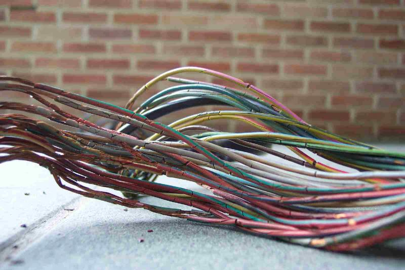 car wont go above 1500 rpm help! - Page 3 - Mercedes-Benz Forum M Wiring Harness on