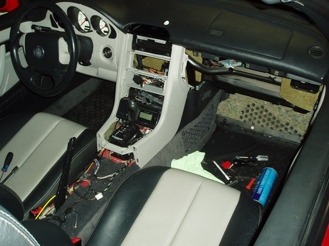 Need Help Want To Remove Center Console Mercedes Benz Forum