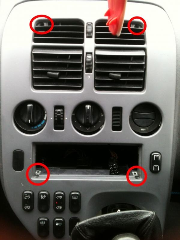 Mercedes Benz Vans >> Vito 2003 Heater Dial 2.3D - Mercedes-Benz Forum