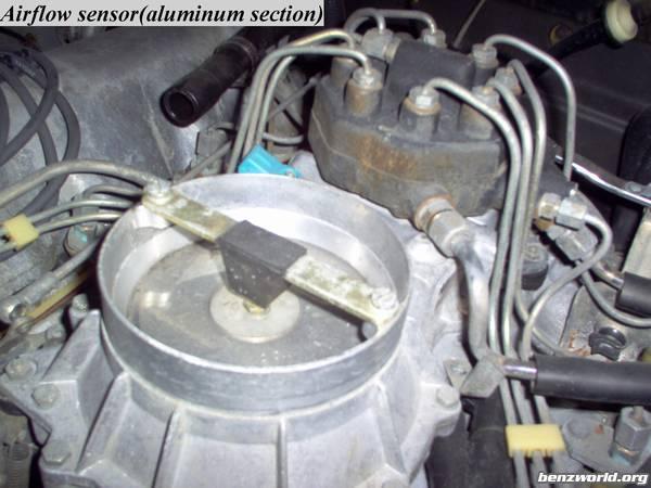 Mercedes Benz Forum View Single Post Bosch D Jetronic