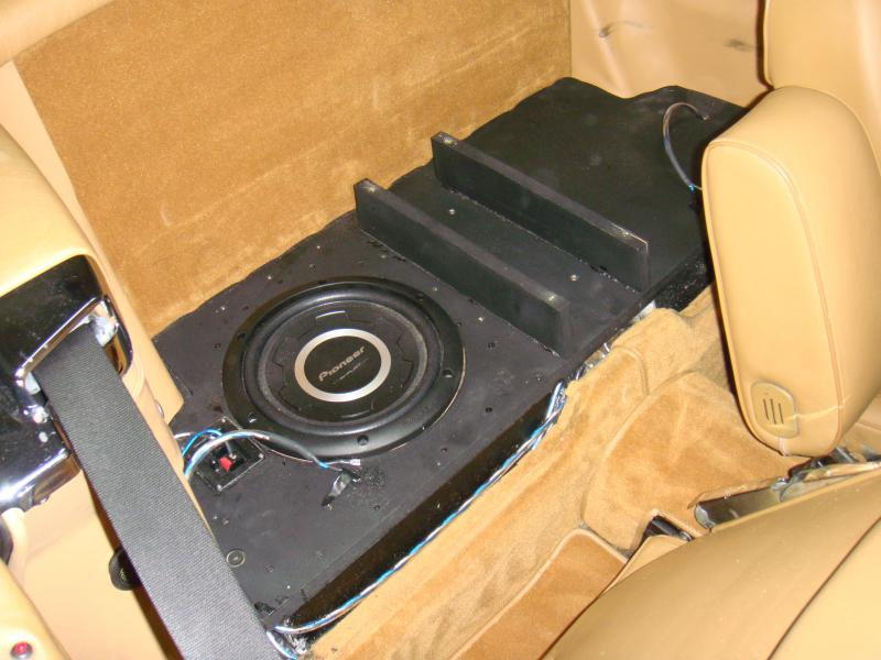 107 AUDIO THREAD-10-inch-lo-profile-subwoofer-custom