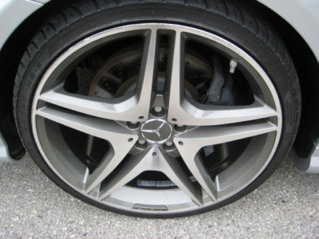 Mercedes Of Orlando >> Can you identify the AMG wheels on this E550? - Mercedes ...