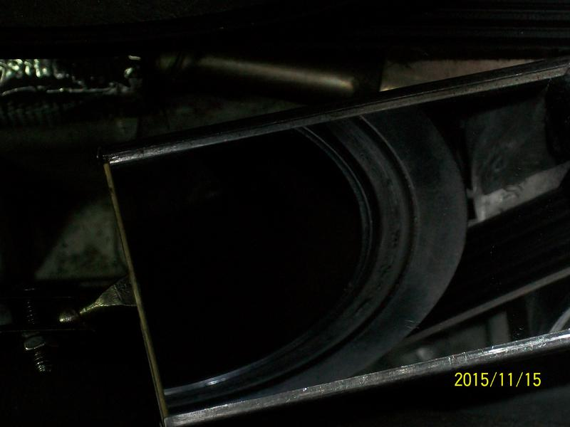 Mystery vibration, at idle and under load  - Mercedes-Benz Forum
