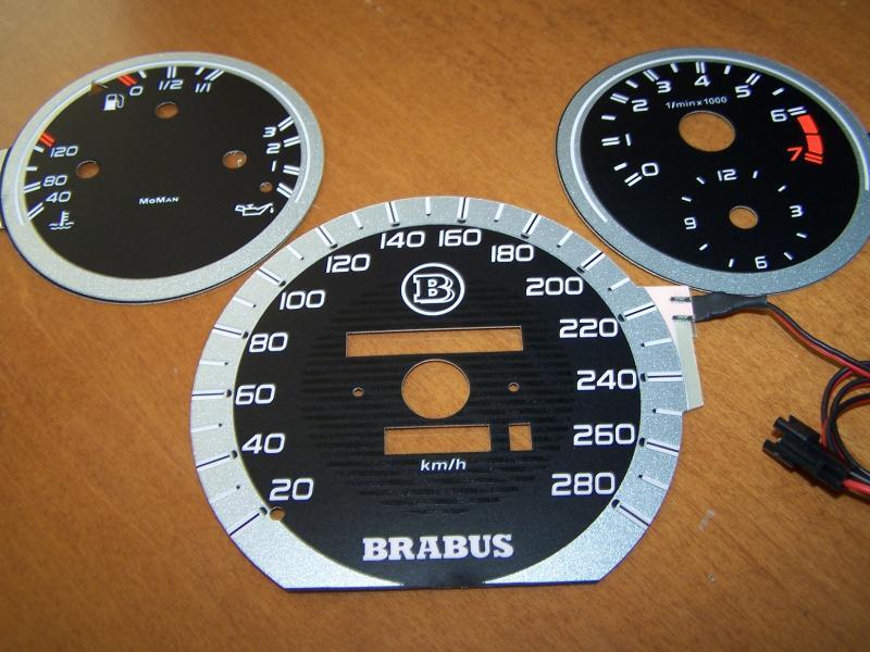 """W124 400E/E420/500E/E500, """"Brabus/Carlsson"""" Gauges-100_0898.jpg"""