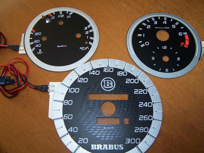 """W124 400E/E420/500E/E500, """"Brabus/Carlsson"""" Gauges-100_0899.jpg"""