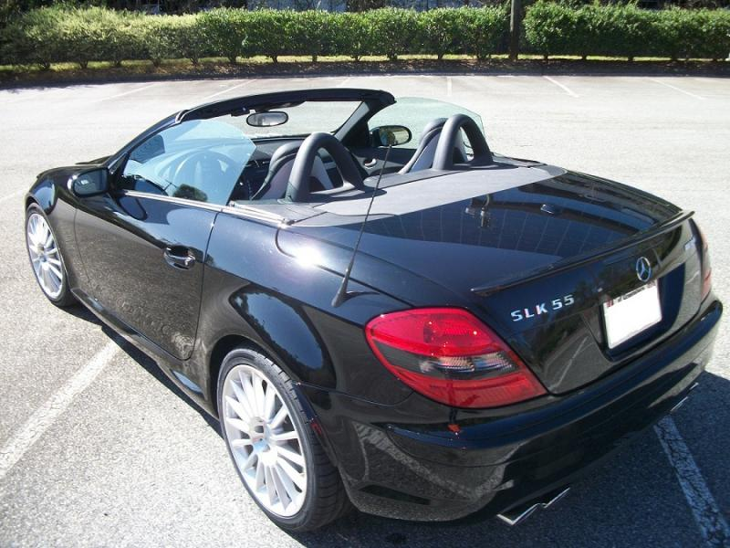 Mercedes Benz Rims >> 2006 SLK55 AMG Black Series FOR SALE - Mercedes-Benz Forum