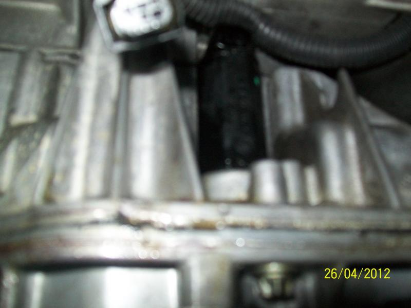 Engine Oil Sensor Location Mercedes Benz Forum