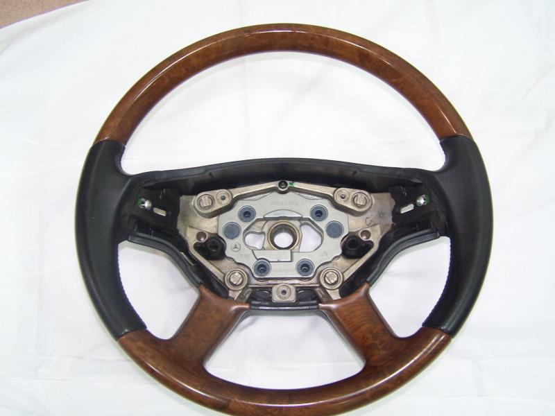 New & Used W221 Steering Wheel for sale-100_1659.jpg