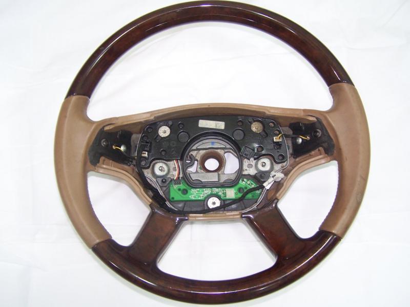 New & Used W221 Steering Wheel for sale-100_1660.jpg