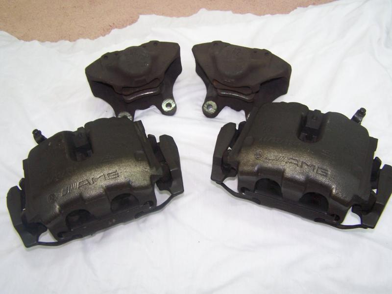 "Used ""C43/CLK55/E55"" Calipers for sale-100_1677.jpg"