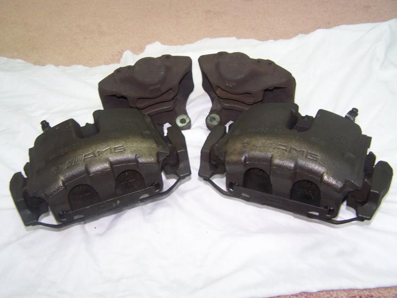 "Used ""C43/CLK55/E55"" Calipers for sale-100_1678.jpg"