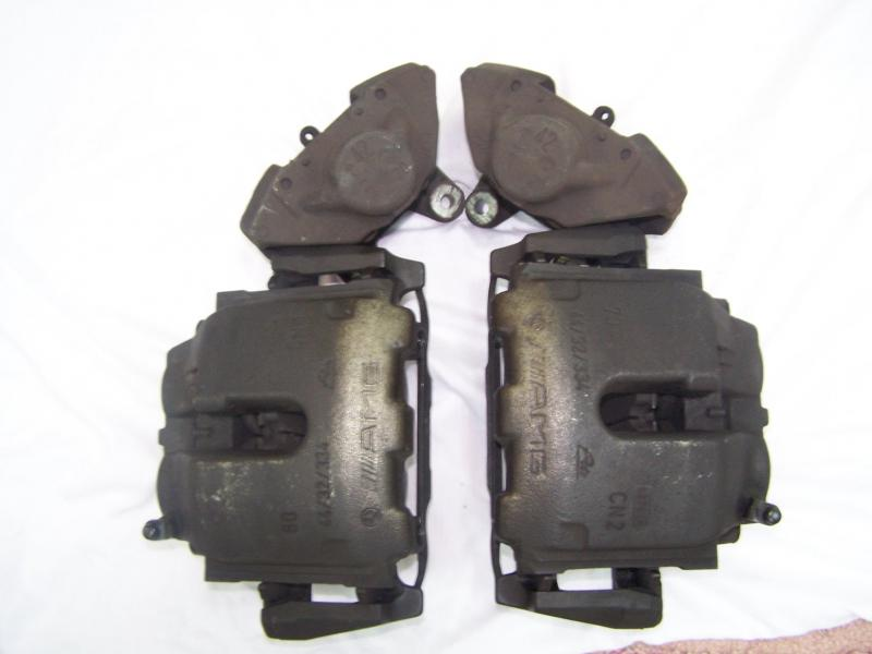 "Used ""C43/CLK55/E55"" Calipers for sale-100_1679.jpg"