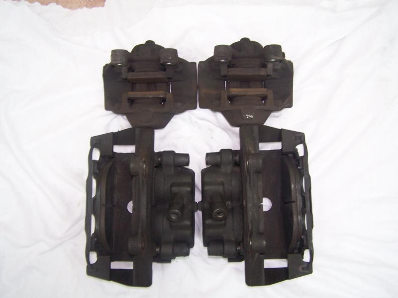 "Used ""C43/CLK55/E55"" Calipers for sale-100_1680.jpg"