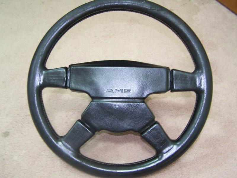 "Used ""AMG Momo Steering wheel""-100_1973.jpg"