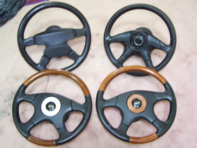 """Used """"AMG & Momo Steering wheels""""-100_2112.jpg"""