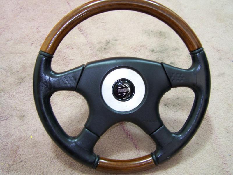 """Used """"AMG & Momo Steering wheels""""-100_2119.jpg"""