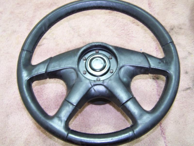 """Used """"AMG & Momo Steering wheels""""-100_2124.jpg"""
