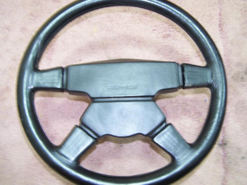 """Used """"AMG & Momo Steering wheels""""-100_2125.jpg"""