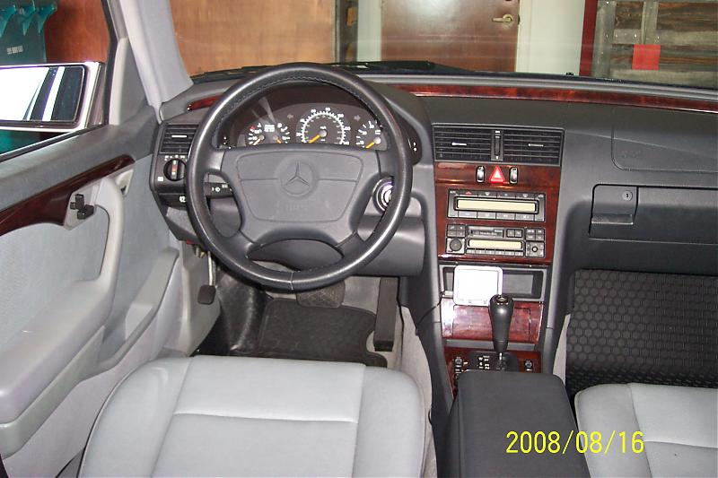 Official W202 C Class Pictures Sticky Page 8 Mercedes