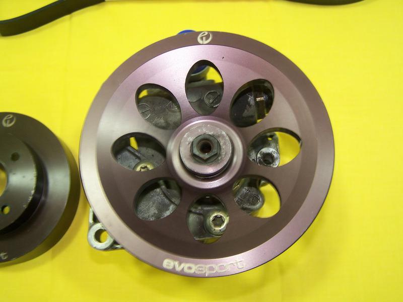 Used Evosport UD pulleys & New Evosport phenolic spacers-100_2402.jpg