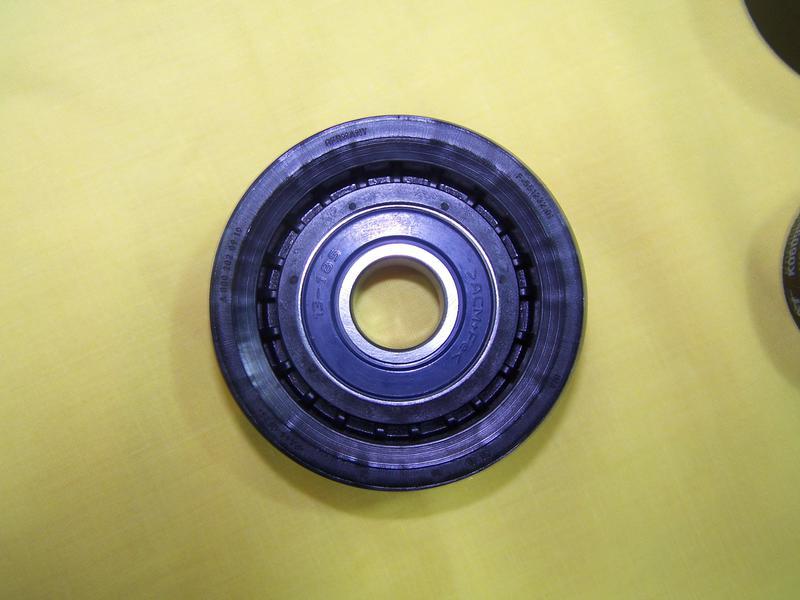 Used Evosport UD pulleys & New Evosport phenolic spacers-100_2405.jpg