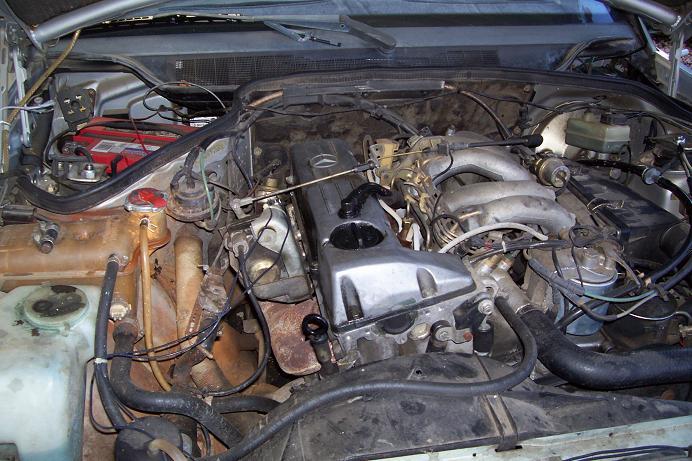 2.2 low mileage  Diesel engine for sale-100_2520-.jpg