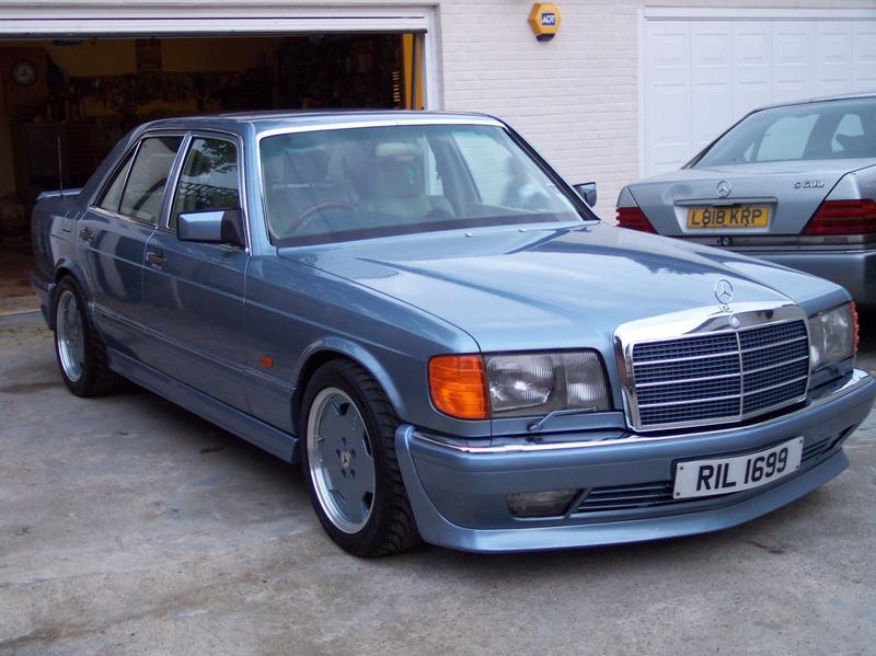 560 Se Mercedes Benz Forum