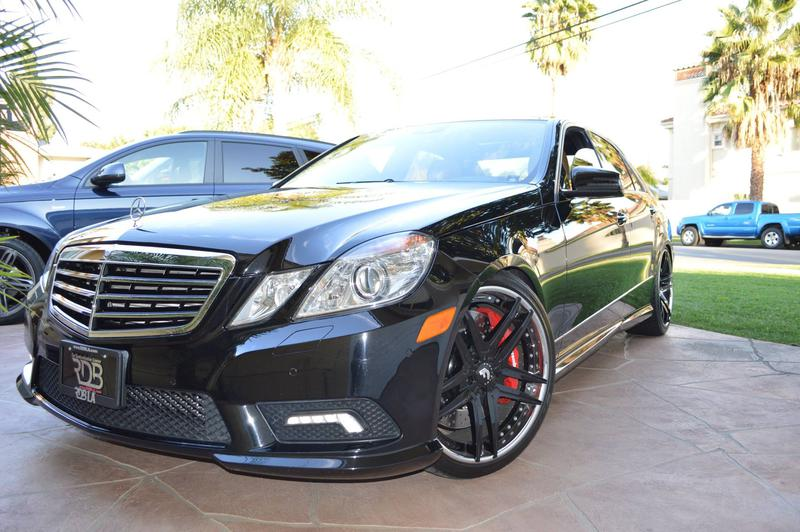 2015 Mercedes E350 >> Opinions on Wheels for my E550 - Mercedes-Benz Forum