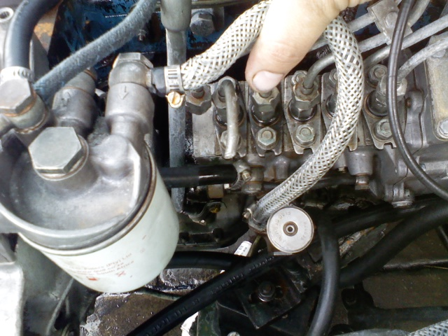 Fuel Injection Service >> diesel injection pump timing - Mercedes-Benz Forum