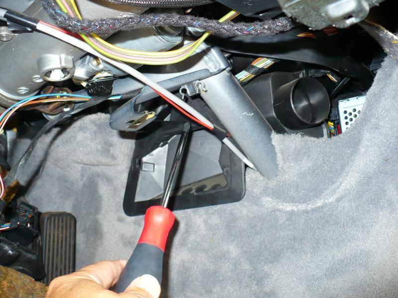 Climate Control Evaporator Temp Sensor And Heater Core