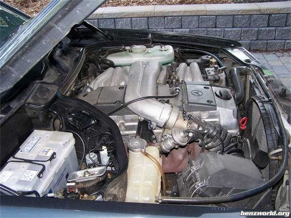 om603 and om606 - Mercedes-Benz Forum
