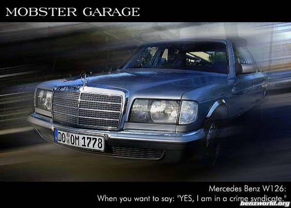 W126 in the PC game GTA Vice City =) - Page 2 - Mercedes-Benz Forum
