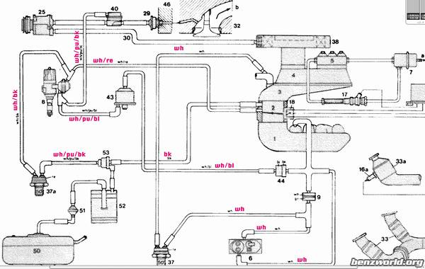 Air Pump Vac Diagram Needed