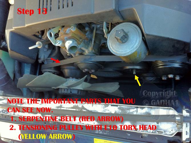 click image for larger version name: 13-serpentine-belt-removal jpg